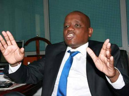 Itumbi Hints Out On The Details Of The Jubilee Party Meeting