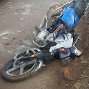 Yopougon Sable : roulant en sens inverse, un motocycliste se fait déchirer horriblement la jambe