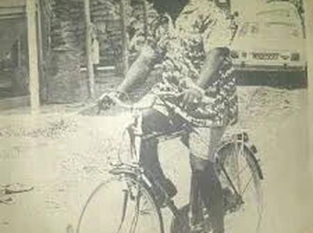 Check Out Throwback Photos Of Olusegun Obasanjo
