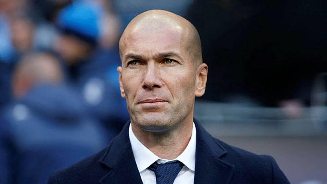 Real Madrid. Zinedine Zidane: «Je vais rendre les choses faciles pour le club»
