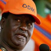 Raila Odinga's Tour to the Coast from 1st to 5th March 2021