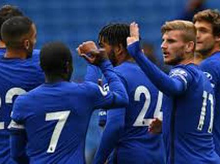 See How Chelsea Star Players Performed On International Duty