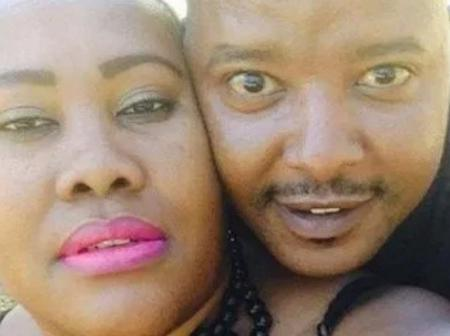 The Man Who Stabbed His Radio Presenter Wife 49 Times Has Been Found And Arrested
