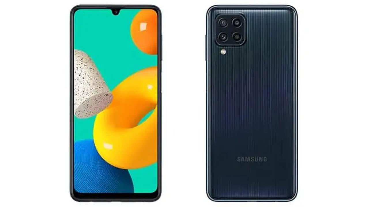 Here's how much the Galaxy M32 could cost in India