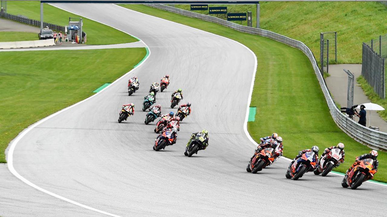 MotoGP - Le public est de retour aux Grands Prix de Styrie et d'Autriche