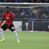 Manchester United Faulted for Loaning 'New Rio Ferdinand' After His Latest Performance