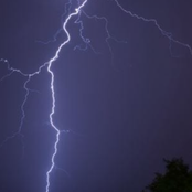 Sad News After Lightning Injured Two people And One Left Dead.