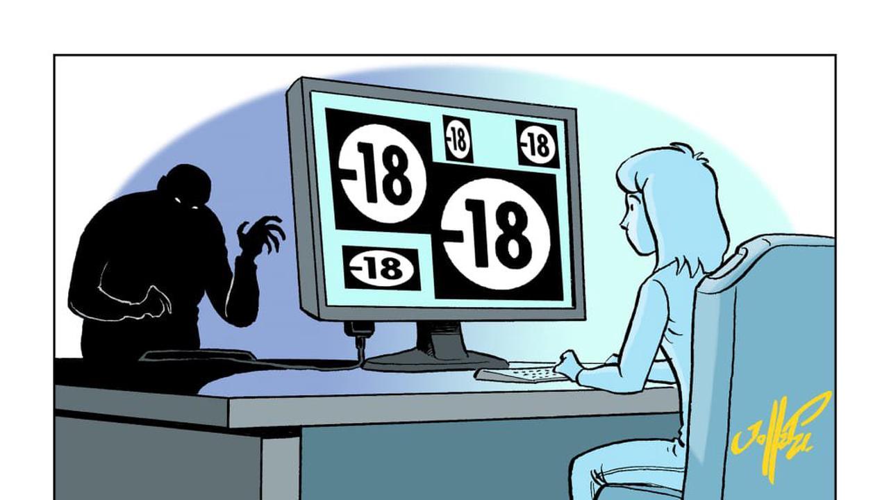 Des nudités imposées à un mineur requièrent dépôt de plaintes