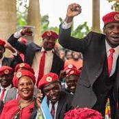 Big Boost To Kyagulanyi As Uganda Revenue Authority Declares This About Wine's Bullet Proof Vehicle