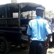 Angry Mob Kill Daring Gangster Who Snatched Gun From Police Murdering 2 Civilians