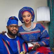 Executive Aso Oke Outfits That Will Look Stunning On Couples And Single Ladies