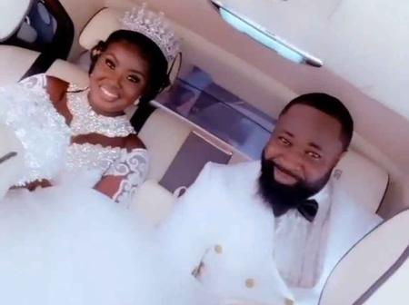 Checkout More Adorable Photos Of Harrysong's Wedding That Was Held Today In Warri