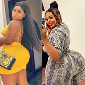 Top 15 Nollywood Actresses With Massive Curves. No 2 Is Mind-Blowing