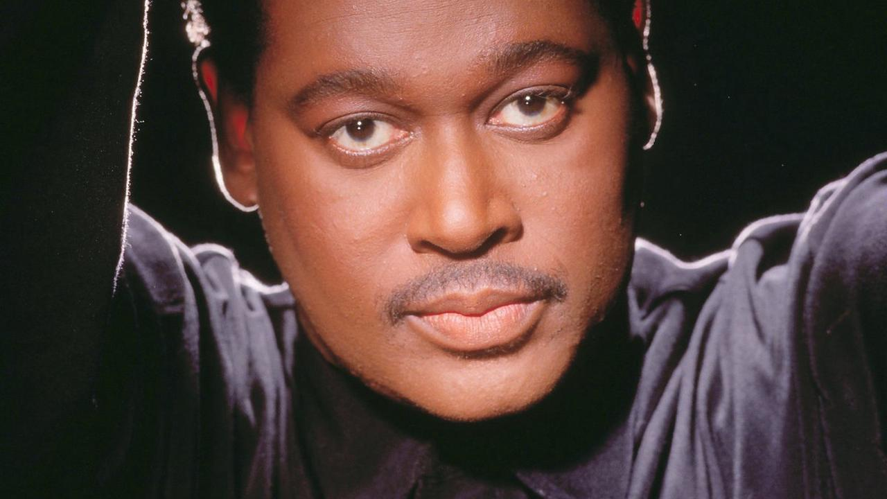 Gregory Porter honours Luther Vandross on what would have been the star's 70th