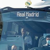 What Liverpool Said After Fans Attacked Real Madrid Bus and Smashed Zidane Window