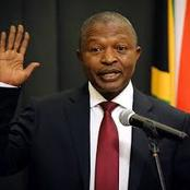 Why South Africa Still Needs SAA: Mabuza