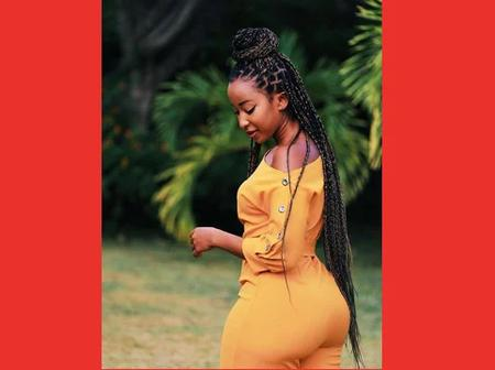 Top Female Celebrities In Kenya