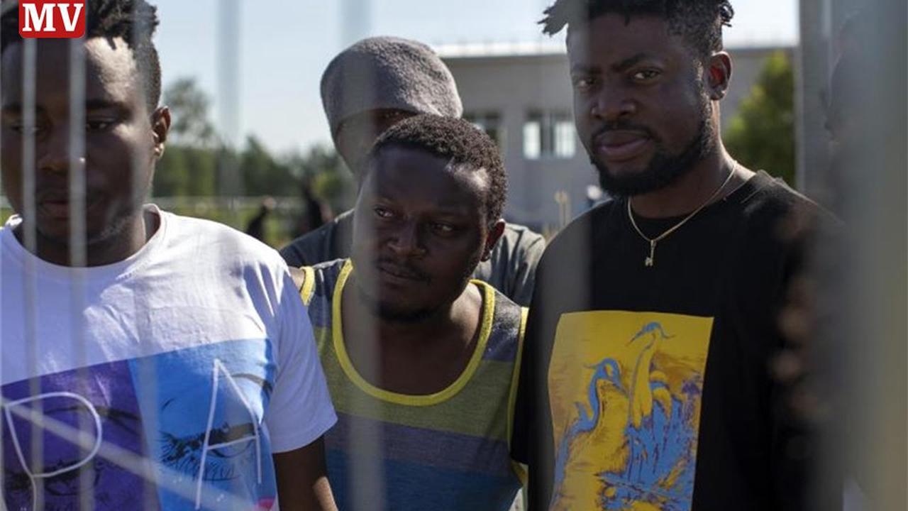 Litauen fordert härteres Vorgehen der EU in Flüchtlingsfrage