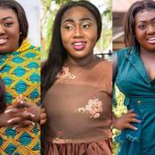 See How Beautiful Kumawood Actress Bridget Serwaa Agyemang Has Become In These Recent Months