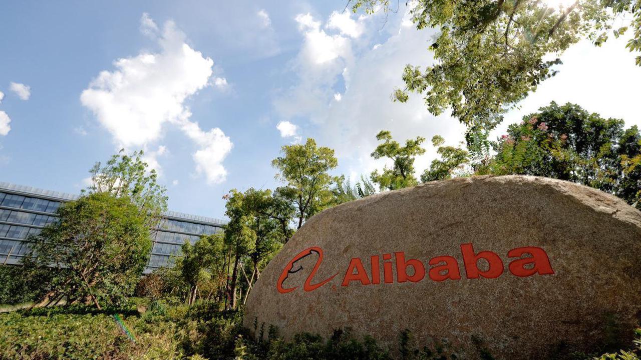L'action Alibaba (BABA) est à surveiller : voici les meilleurs sites pour l'acheter