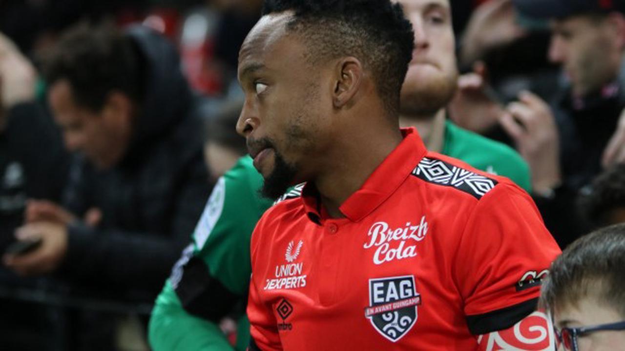 Valenciennes FC - En Avant de Guingamp live