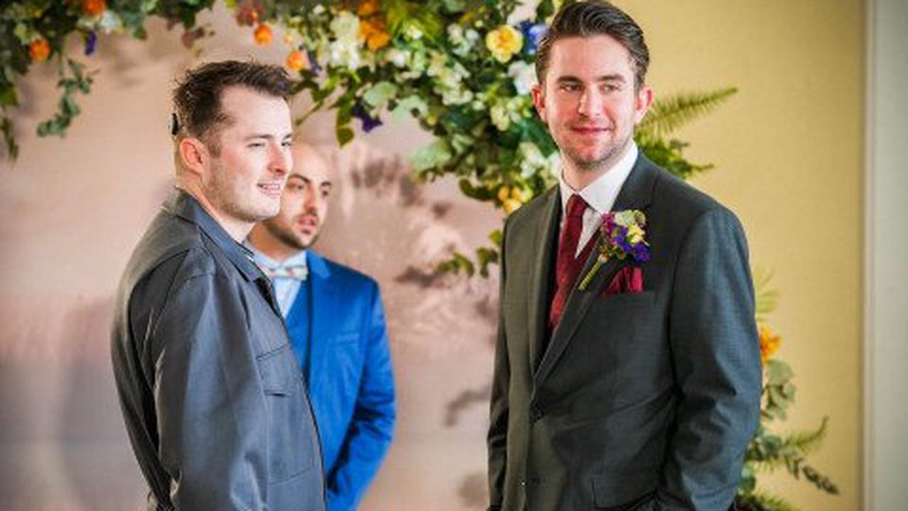 EastEnders confirms that Ben and Callum finally marry?