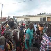 Litige foncier à Motobé (Alépé) : Un operateur économique et un chef coutumier bastonnés