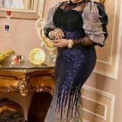 Few Weeks To Christmas: Check Out Gorgeous Dress Styles To Rock To Events This Festive Season