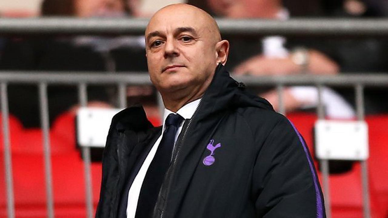Sugar slams Spurs for 'absolutely totally ridiculous' move to add fan rep to board