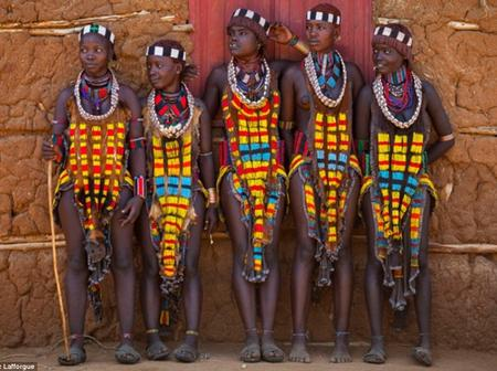 I Was Very Confused When I Got To Know This Culture And Tradition Practice Exist In Africa
