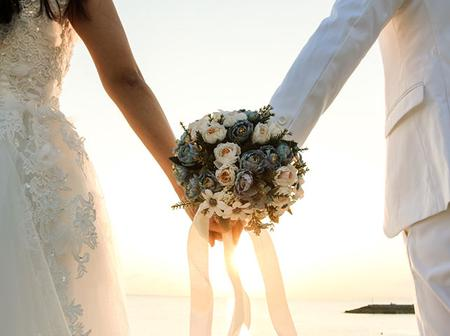 Expensive weddings don't guarantee a successful marriage neither does less expensive ones