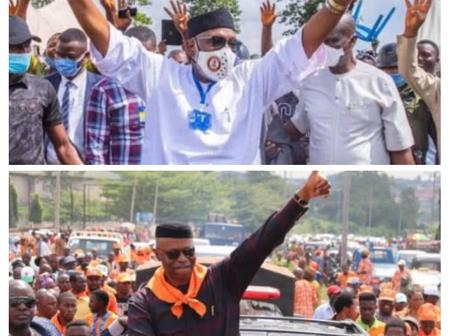 Opinion: Akeredolu Should Be Most Grateful to Mimiko for His Re-election Based on These Facts
