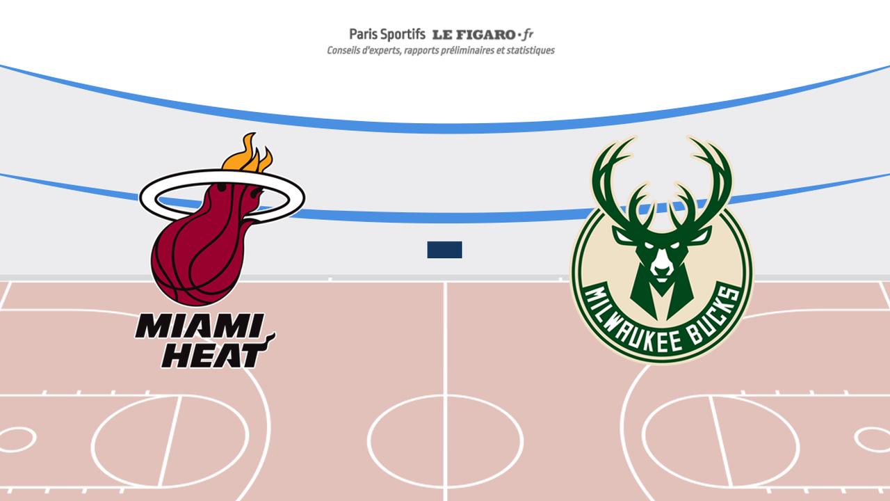 Boxscore › Miami - LA Lakers