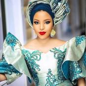 Check Out Beautiful Pictures Of Hausa Brides