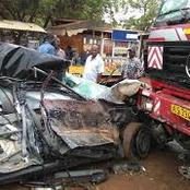 Road accident deadly than Corona Virus? 771 only in Central Region from January