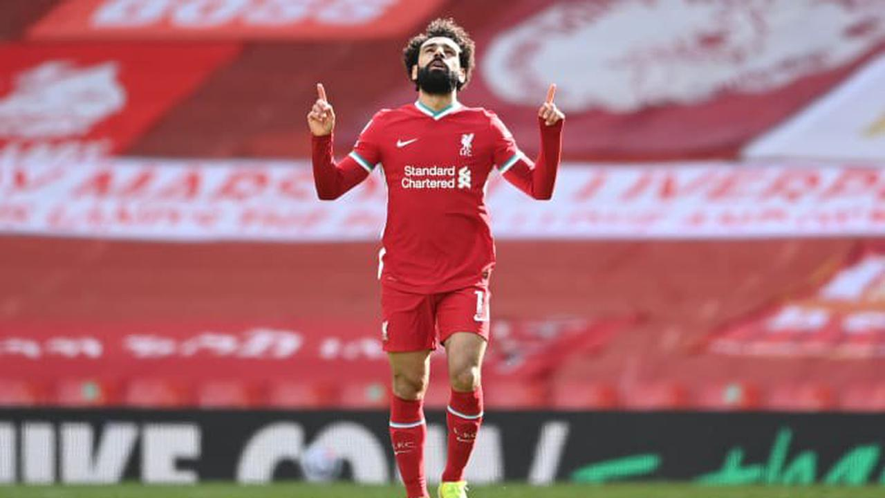 Kylian Mbappe decision could influence Mohamed Salah's Liverpool future