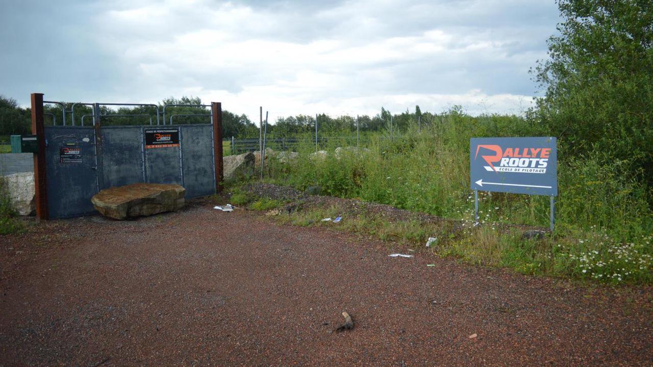 Faute de terrain, l'école de pilotage Rallye Roots de Nœux-les-Mines liquidée