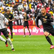Sangweni Shared Secret Why Orlando Pirates is Winning.