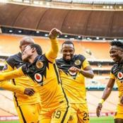 Shameful! Junior Khanye Drops Bombshell on Kaizer Chiefs after their Third win in a Row. See this