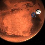 صور بدقة عالية تعلن لأول مرة عن سطح كوكب المريخ.. شاهدها الآن