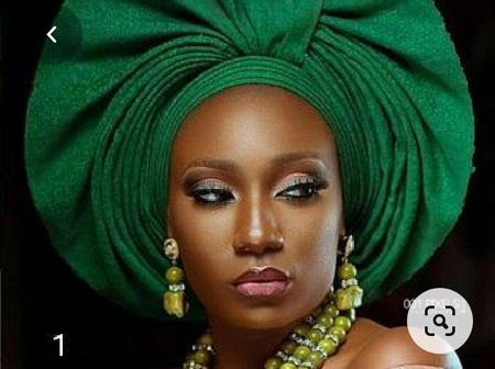 Check Out These Adorable And Amazing Gele Styles For Mothers