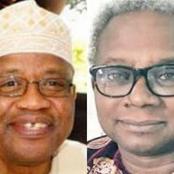 INSECURITY: VON DG, Osita Okechuckwu Asks Nigerians To Hold Ibrahim Babangida Responsible (Details)