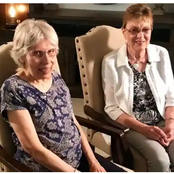 72-year-old Strangers Unearth a Stunning Connection after Taking DNA Tests