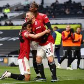 UEFA reacts after Manchester United laudable performance to extend their EPL away unbeaten run