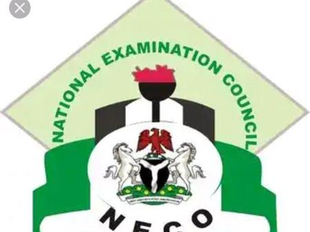 If You Are Writing This Year's NECO Examination, This Massage Is For You