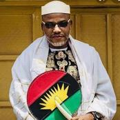 Biafra Group Promises To Unleash Mayhem On Oil Companies Operating In Port Harcourt, See Details.