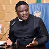Senator Ben Ayade Clocks 52 Years Today, Checkout 10 Photos Of Him And His Family With His Biography