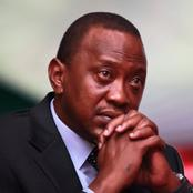 Early Divisions Inside Uhuru's Camp? See What It's Members are now Doing.