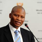 Chief Justice Mogoeng Is Given 10 Days To Apologize For His Pro-Israel Remarks