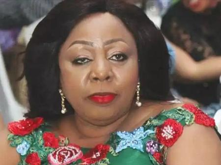 Check Out Cute Pictures of Florence Ita Giwa
